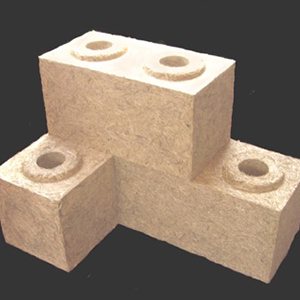 Straw Blocks