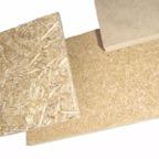 Straw Panels